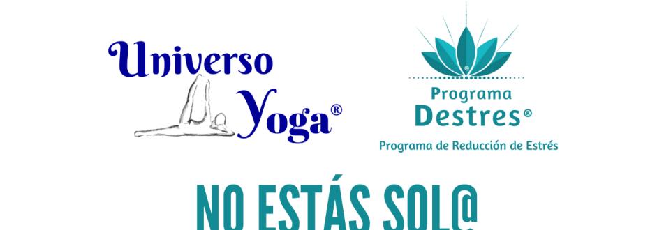 Practicar Yoga en tiempos de Covid19