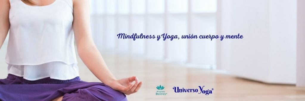 mindfulness y yoga por zoom