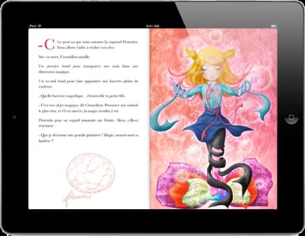 Retrouvez ce livre sur iBookStore