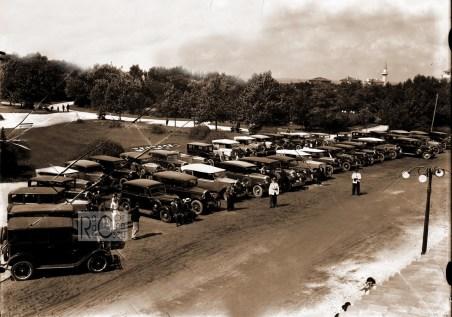 Statie de taxiuri Caziono Mamaia