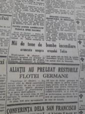Ziarul Universul 26 mai 1945 7