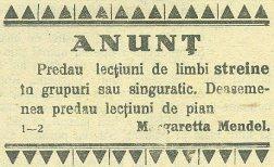 meditatii-1929 lecțiuni de limbi streine