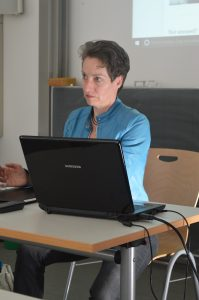 Die Möglichkeiten des Internets macht sich die Deutsche Welle gern zu eigen, um gerade die Jüngeren zu begeistern