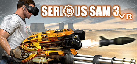 Serious Sam 3 VR BFE