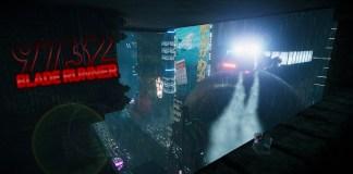 Blade Runner 9732 - balcony