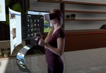 Oculus Rift Core 2.0