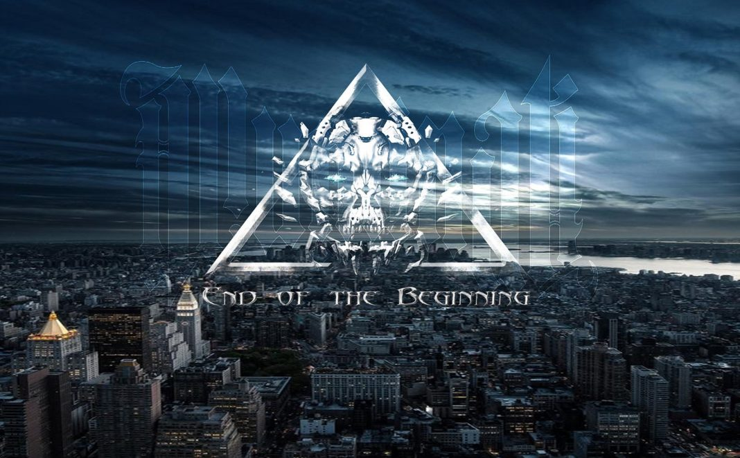 End of The Beginning VR