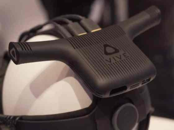 HTC Vive Pro 4