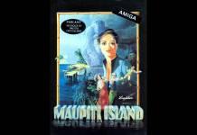 Maupiti Island VR