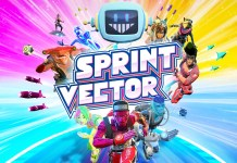 Test de Sprint Vector