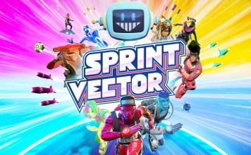 Test de Sprint Vector