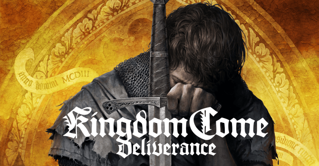 Kingdom Come Deliverance VR
