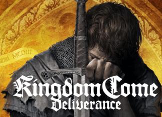 Kingdom Come Deliverance VR