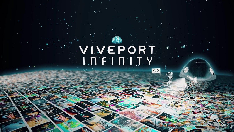 ViVEPORT Infinity VR