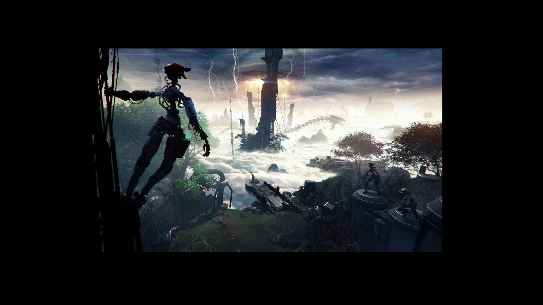 Stormland VR