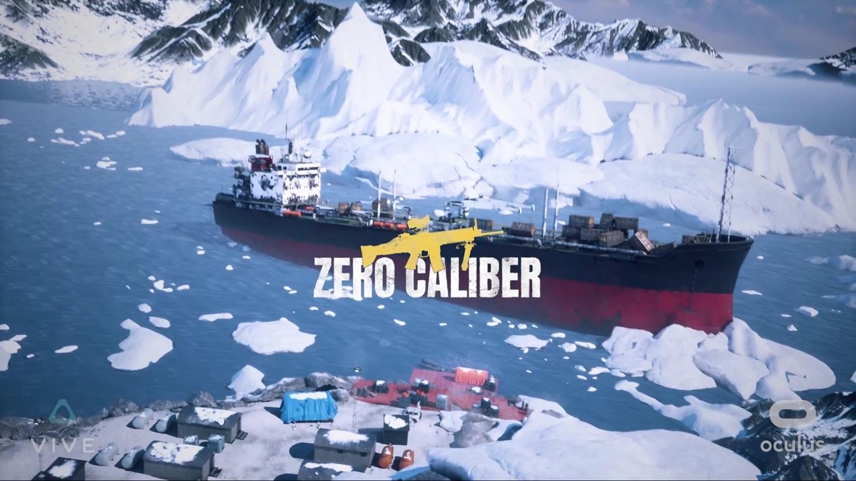 Zero Caliber VR