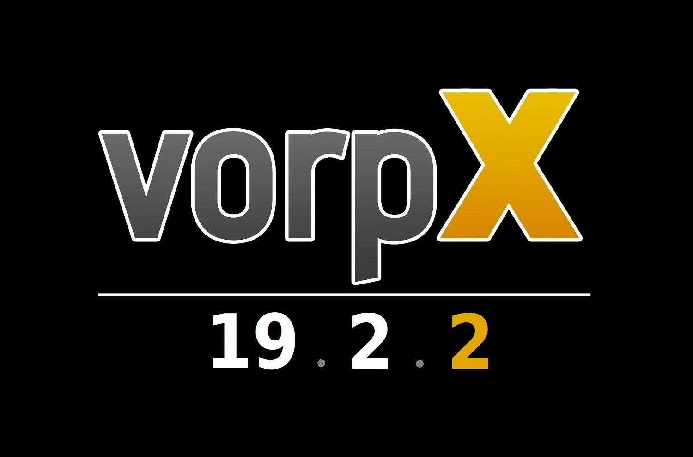 vorpX vr