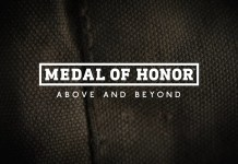 MEDAL OF HONOR VR