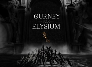 Journey For Elysium VR