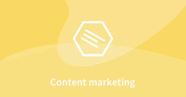 Content marketing – średniozaawansowany