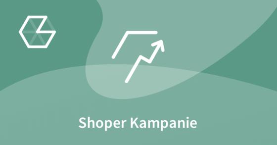 Shoper kampanie początkujący