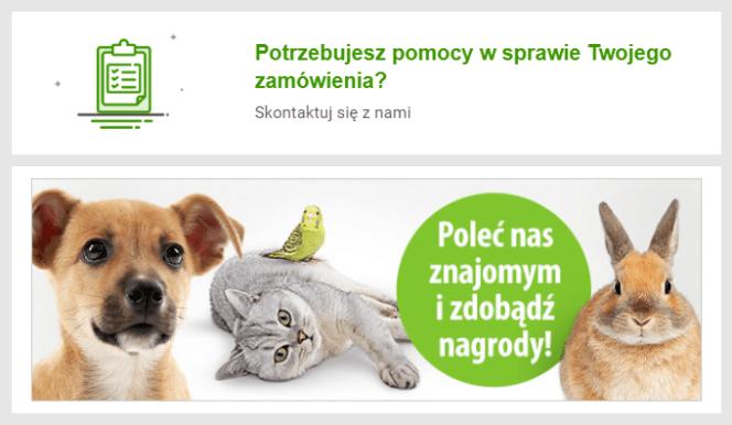 mail transakcyjny zooplus