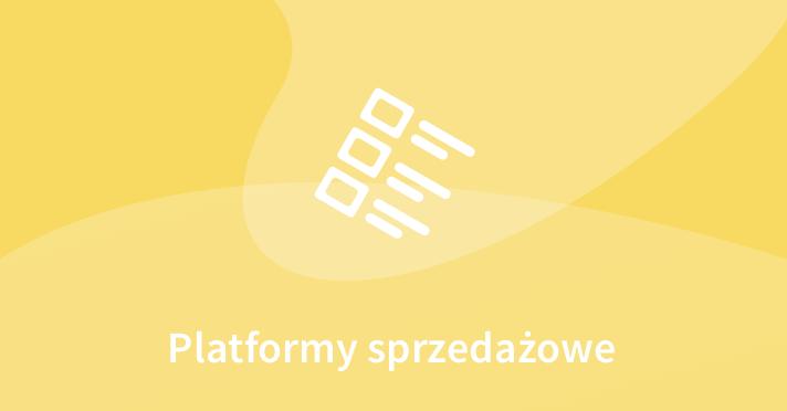 platformy sprzedażowe