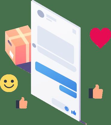 Jak mierzy dane Facebook?