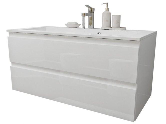Szafka z umywalką – przykład tekstu alternatywnego