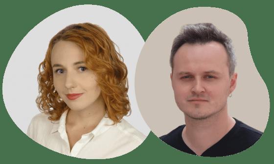 Agnieszka Skorecka Marcin Piskorz Shoper