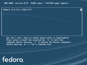 unixadminschool comLinux Boot loader - GRUB