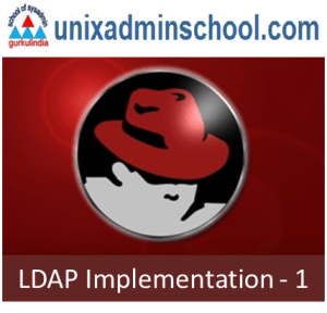 Rhel 6.3 - LDAP Implementation -