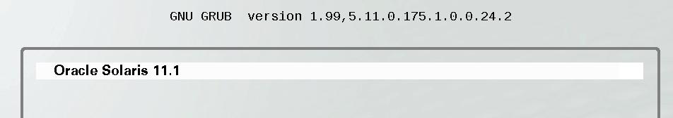 Open Solaris Gnome Console Window   UnixEd