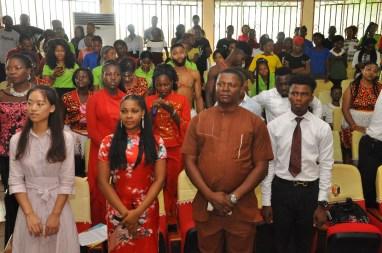 Nnamdi Azikiwe University Awka18