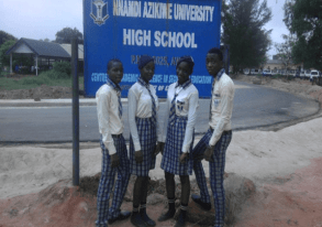 Fanfare as UNIZIK Nursery/Primary School holds its 10th Interhouse Sports Competition