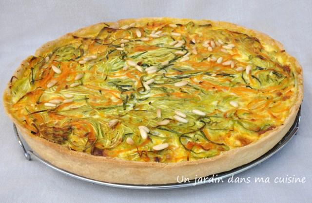 Tarte_spaghettis_légumes_un_jardin_dans_ma_cuisine