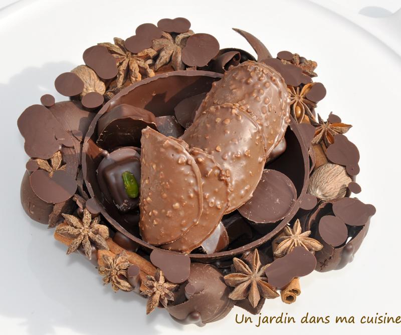 stage chocolat chez colas un jardin dans ma cuisine