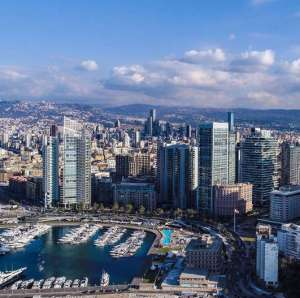 Jobs in Beirut