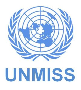 UNMISS-Juba-Information Management Systems-110009-PO