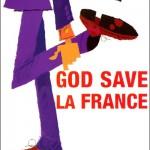 Stephen Clarke, God save la France