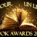 Un Jour. Un Livre. Book Awards 2012