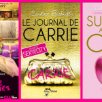 Adaptation TV : The Carrie Diaries
