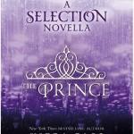 Kiera Cass, The Prince (The Selection #1,5)