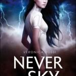 Veronica Rossi, Never Sky (Under The Never Sky #1)