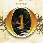 Cindy Van Wilder, Les Héritiers (Les Outrepasseurs #1)