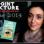 Nouveau RDV vidéo : Point Lecture – janvier 2014 !