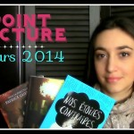 Point Lecture : Mars 2014