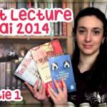Point Lecture : Mai 2014 [Partie 1]