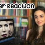 Trailer Reaction | Avant d'aller dormir