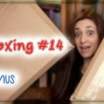 [Unboxing #14] Réceptions multiples + Bonus !